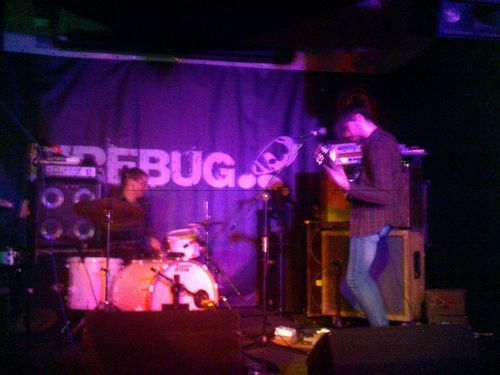 the firebug leicester