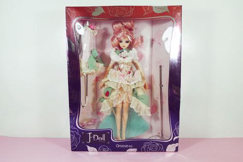 Bimbolera J-Doll Review
