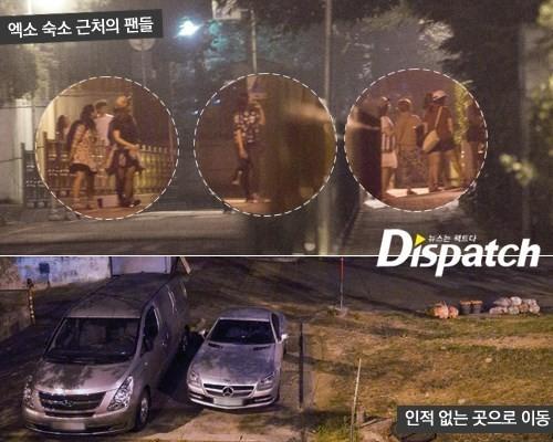 sm confirmă dating taeyeon