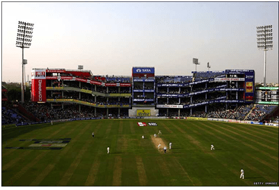 Travel offer for Cricket Lovers-Goibibo