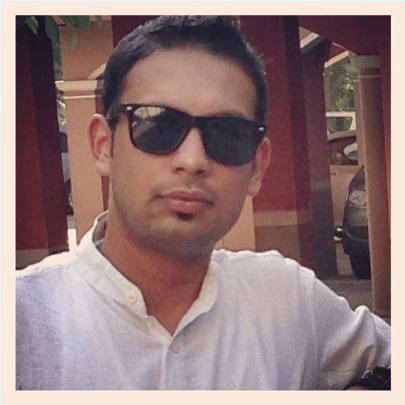 Parasar Sharma - Product Manager Mobile