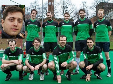 PGMathletic Squad PHoto