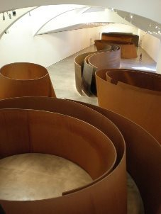 Richard Serra 'The Matter of Time' (2005), 10 others artworks you need to know