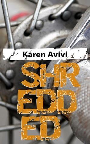 Shredded by Karen Avivi