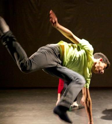 Choreographie: Sonia Franken