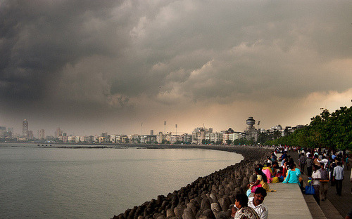 QUEEN'S NECKLACE-MARINE DRIVE