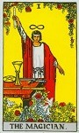 magician tarot card meaning