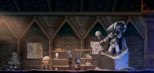 """""""teslagrad announced for linux mac and windowd and now the wii-u in gaming news"""""""