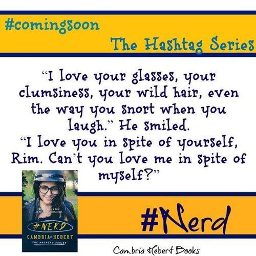 #Nerd Teaser #2