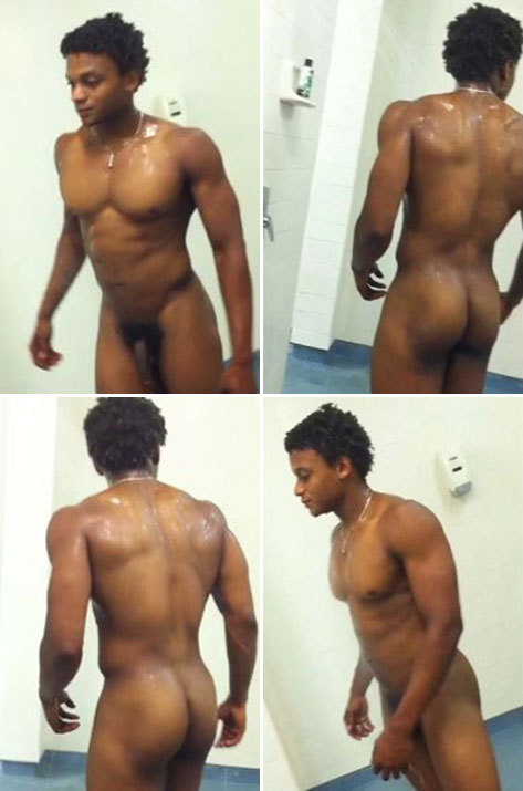 Corde Broadus naked Snoop Dogg