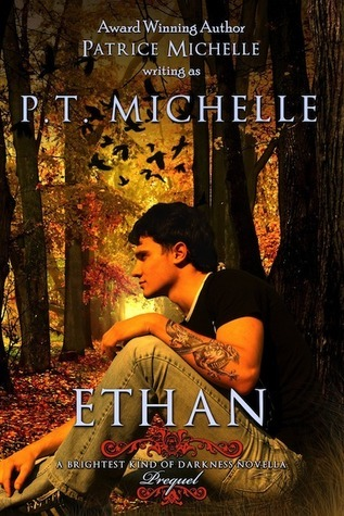 Ethan by P T Michelle