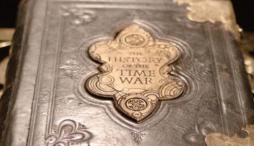time war book