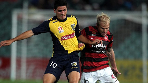 Newcastle jets vs perth glory bettingexpert football fansbetting withdrawal syndrome