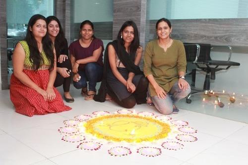 Happy Diwali @@