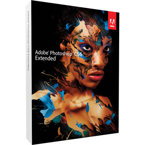 Adobe Photoshop Cs6 Final V 13 0 Extended Idownloads World