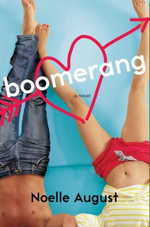 Boomerang by Noelle August