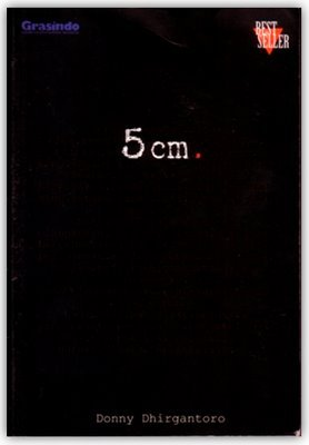 Novel 5 cm
