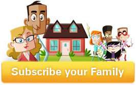 Subscribe your Family