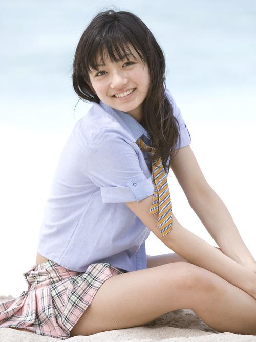 Suzuka Morita Photo Gallery