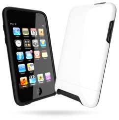 iPod Touch Capsule Case from Uncommon