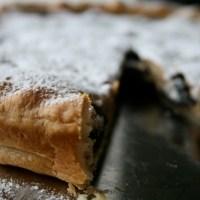 Klassisk svesketærte - svesken er din ven!