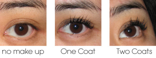 6ccc4f47fc2 Maybelline Volum' Express Turbo Boost Mascara in Very Black waterproof  review