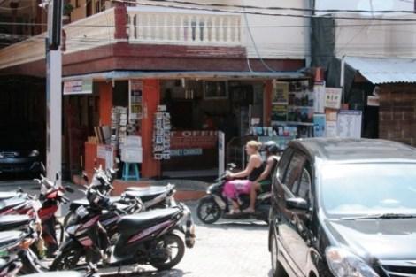 Se loger à Kuta : le Suka Beach Inn