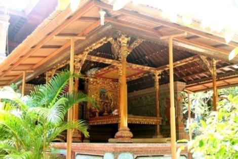 Temple du Suka Beach Inn, Kuta, Bali
