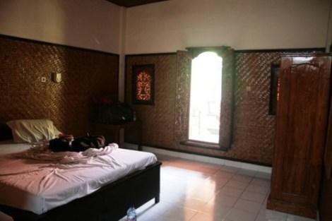Ma chambre au Suka Beach Inn, Kuta, Bali