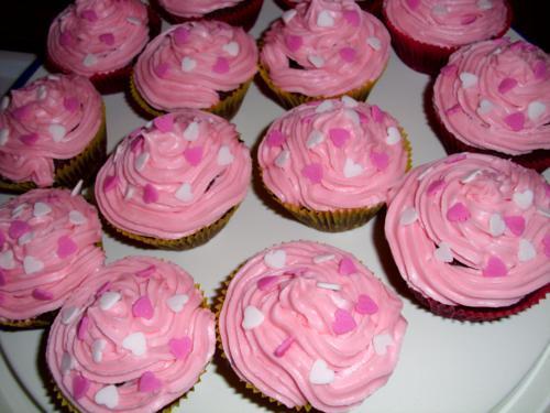 Cupcakes und Muffins (6/6)