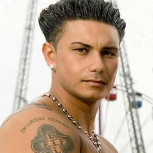 pauly d blowout hairstyle video tutorial with products