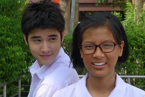 Nam and Shone