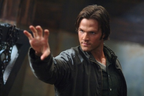 Image result for Sam Winchester and demons gifs