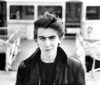 george hair