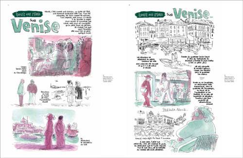 Tout ou rien sur Venise