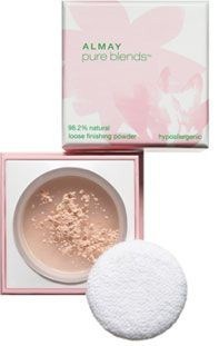 Almay Pure Blends Loose Finishing Powder