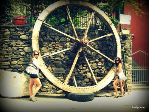 Cinque Terre - a magical place