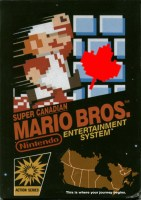 Canadian Mario