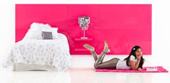 Baltus Kids Icaro Headboard