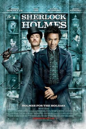 Sherlock TV