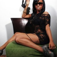 Meet Miami Maverick MiMi of Bad Girls Club 8-Las Vegas