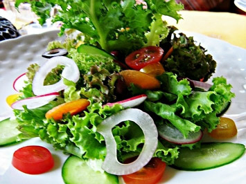 healthy low carb diet-vegetables