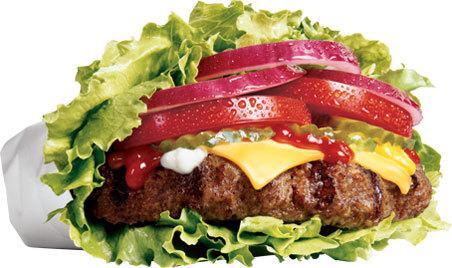 hamburger low carb
