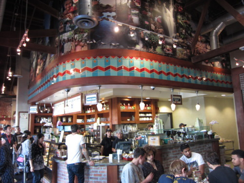 Résultats de recherche d'images pour «urth caffe los angeles»