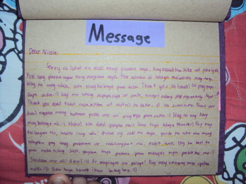 Example of retreat letter for a friend tagalog thedoctsite retreat letter for a friend tagalog my blog about may2018 calendar spiritdancerdesigns Gallery