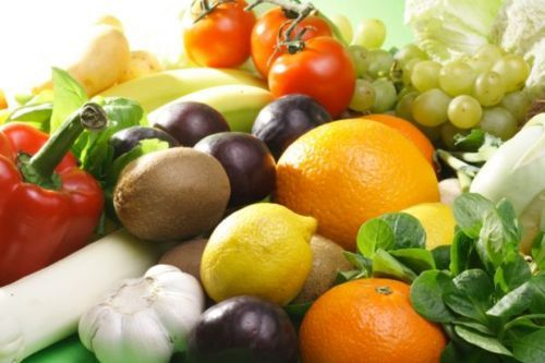 vitamins, proteins, minerals