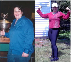 Weight loss success stories low carb