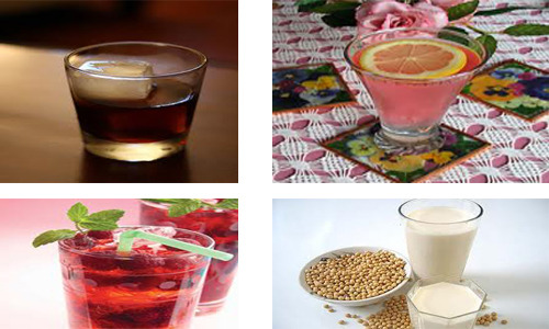 thebest drinks on low carb diets