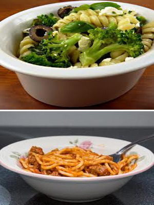 Eat dreamfields low carb pasta