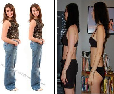 see diet before and after photos & pictures